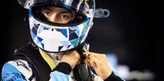 Jack Aitken, Williams, racingline.hu