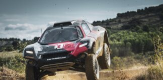 Odyssey 21, Extreme E, racingline.hu
