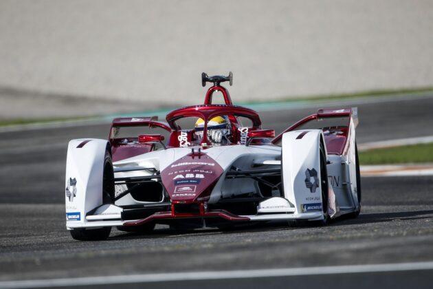 Sérgio Sette Camara, Dragon Penske, racingline.hu