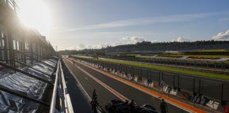 Circuit Ricardo Tormo, Valencia, Formula E, racingline.hu