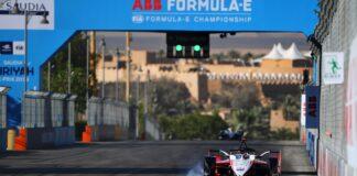 Edoardo Mortara, Venturi, Formula E, Diriyah, Szaúd-Arábia, racingline.hu