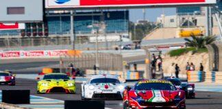 AF Corse, Ferrari, GT, WEC, racingline.hu