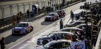 Tassi, Honda, WTCR, Motorland Aragón, racingline.hu