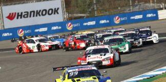 DTM, Hockenheimring, racingline.hu