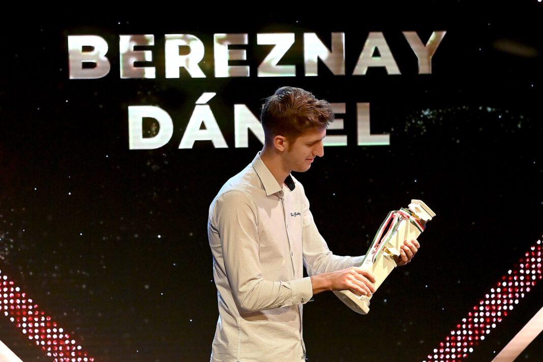 Bereznay Dániel