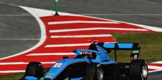 Matteo Nannini, Jenzer Motorsport, F3