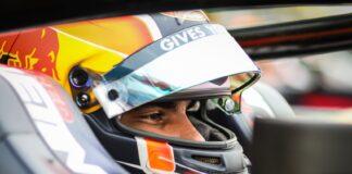 Jehan Daruvala, Carlin, Red Bull, racingline.hu