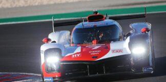 Toyota, hypercar, WEC, racingline.hu