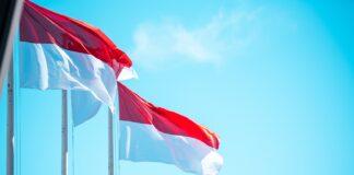 zászló, flag, Monaco, racingline.hu