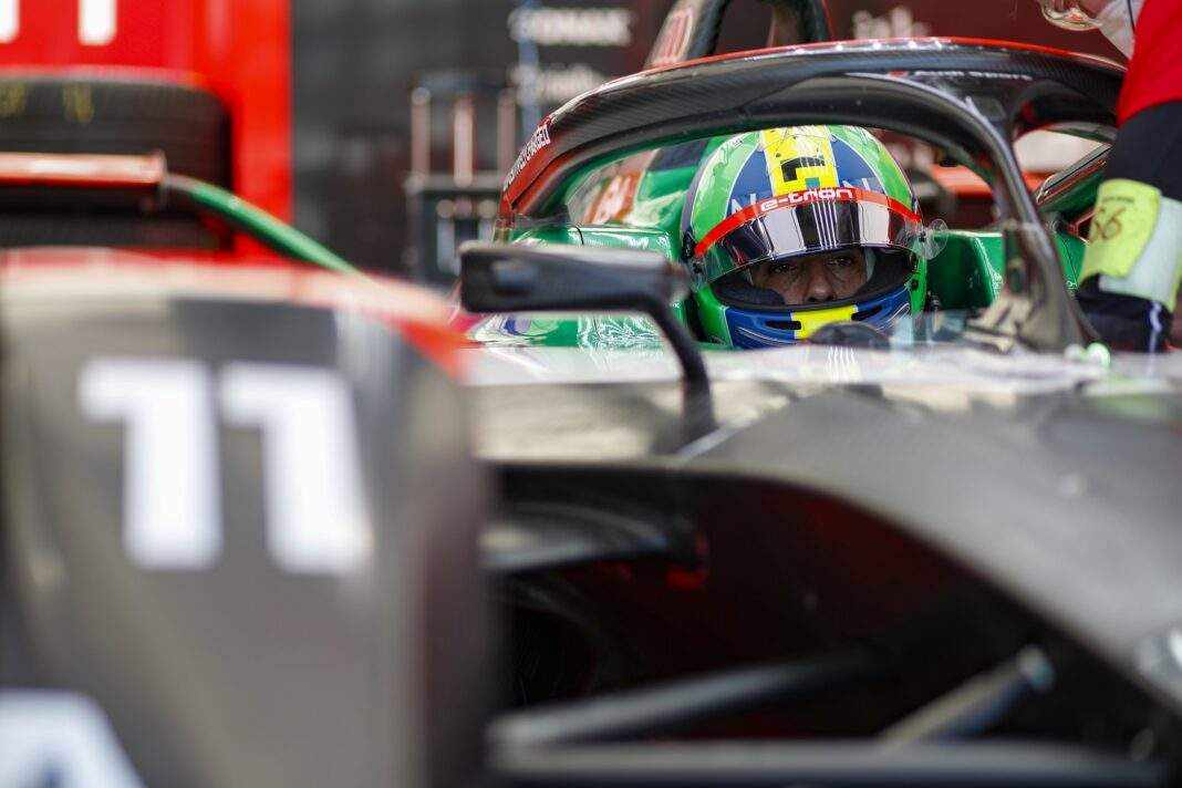 Lucas di Grassi, Abt, Audi, Formula E, racingline.hu