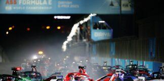 Alex Lynn, Mahindra, Diriyah, Formula E, racingline.hu