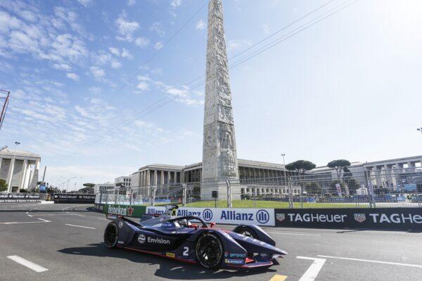 Sam Bird, Virgin, Róma, Formula E, racingline.hu