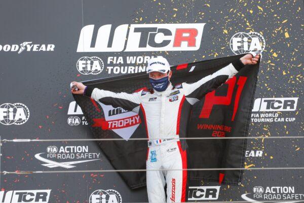 Jean-Karl Vernay, Alfa Romeo, WTCR, racingline.hu