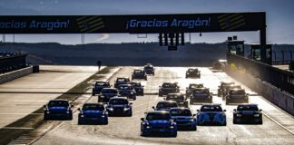 Motorland Aragón, WTCR, racingline.hu