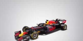 Red Bull, RB16B
