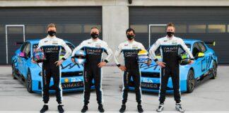 Lynk & Co., racingline