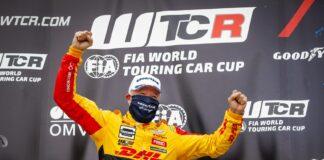 Tom Coronel, Comtoyou, Audi, WTCR, racingline.hu