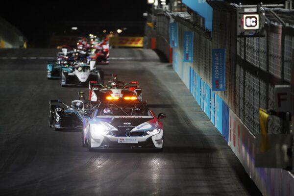Safety Car, Formula E, Diriyah, racingline.hu