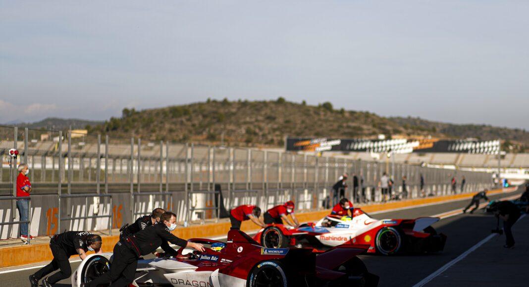 Formula E, Valencia