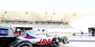 Mick Schumacher, Haas, racingline.hu