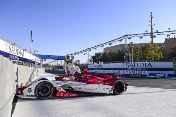 Sergio Sette Camara, Dragon, Formula E, racingline.hu