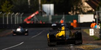 Racing Team Nederland, Le Mans, WEC, racingline.hu