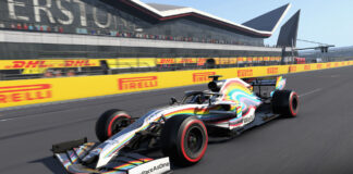 F1 2021, Codemasters, racingline