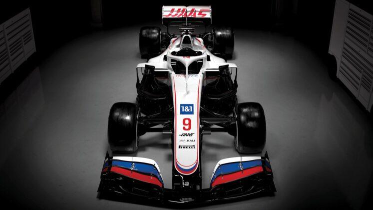 Haas, FV-21