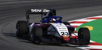 Roman Stanek, Charouz, Formula 3, F3, racingline.hu