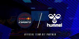 Red Bull, Hummel