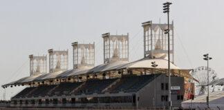 F1, racingline