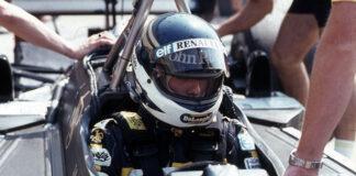 Johnny Dumfries, racingline