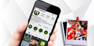 Instagram kihívás