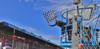 Charles Leclerc, Monza, racingline