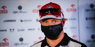 Kimi Räikkönen, Alfa Romeo