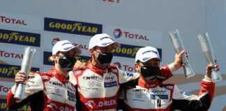 Kubica/Délétraz/Yifei, Team WRT, ELMS, racingline.hu