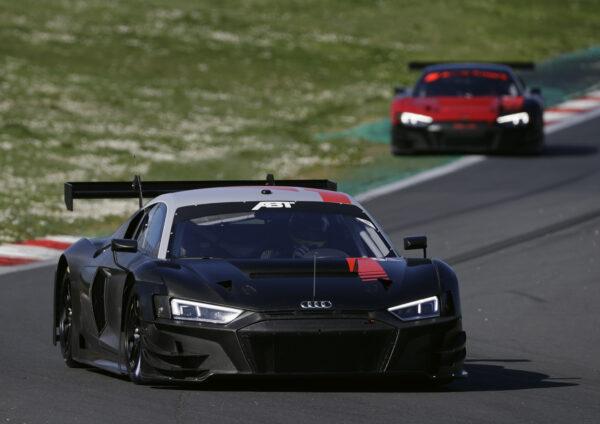 Audi, GT3, DTM, racingline.hu