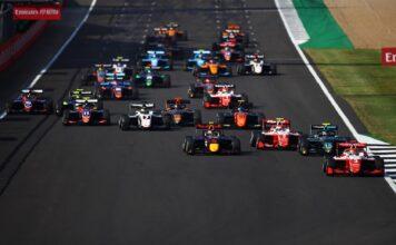 F3, Formula 3, Silverstone, racingline.hu
