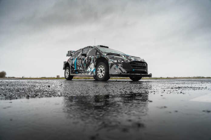 Fiesta Rally1
