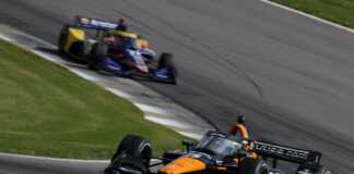 Patricio O'Ward, Arrow McLaren SP, IndyCar, racingline.hu