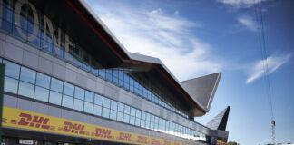Silverstone,racingline