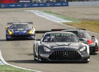 GT3, Hockenheim, DTM, racingline.hu