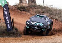 Rosberg Xtreme Racing, Extreme E, racingline.hu