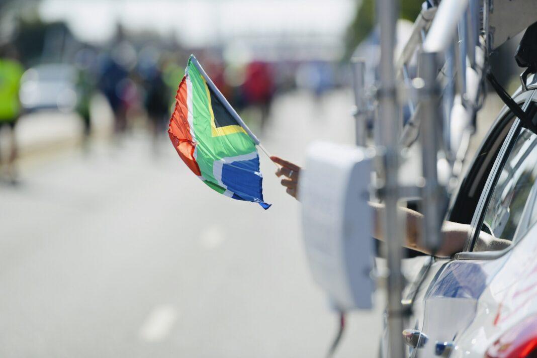 Dél-Afrika, racingline.hu