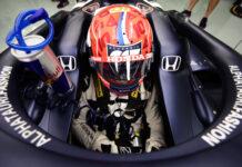 Pierre Gasly, racingline