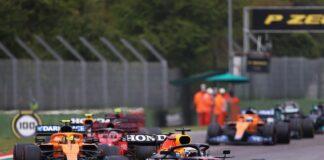 Max Verstappen, Lando Norris, Red Bull, McLaren