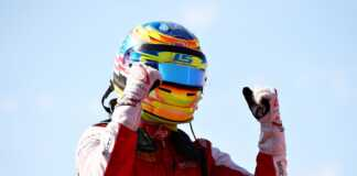 Logan Sargeant, Formula 3, racingline.hu