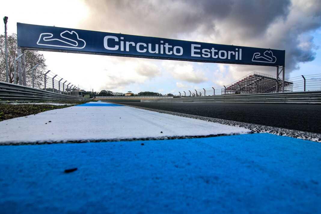 Circuito do Estoril, WTCR, racingline.hu