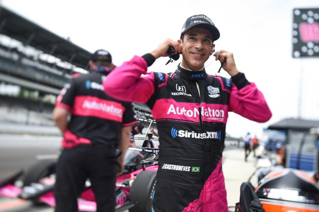 Hélio Castroneves, Meyer Shank Racing, IndyCar, Indy 500, racingline.hu