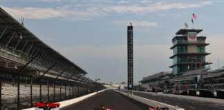 Indy Car, Indy 500